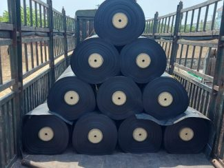Màng chống thấm HDPE Solmax 0.5mm